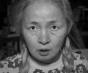 Noriko Shinohara, New York, USA 2015
