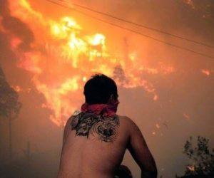 Valparaiso Disaster Fundraiser 2014