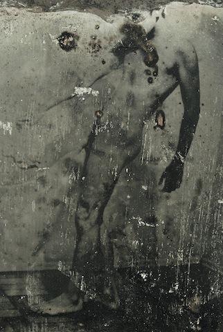 Fisura, 2010, Digital Print, 30 X 20 cm, $400
