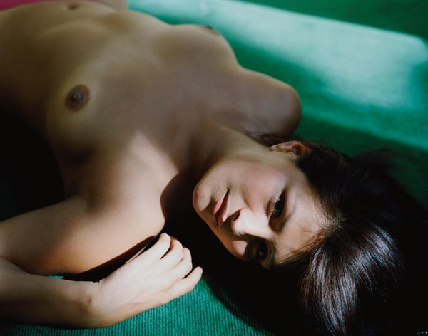Milagros, Photograph, 14 x 11 inches, 2010, $600