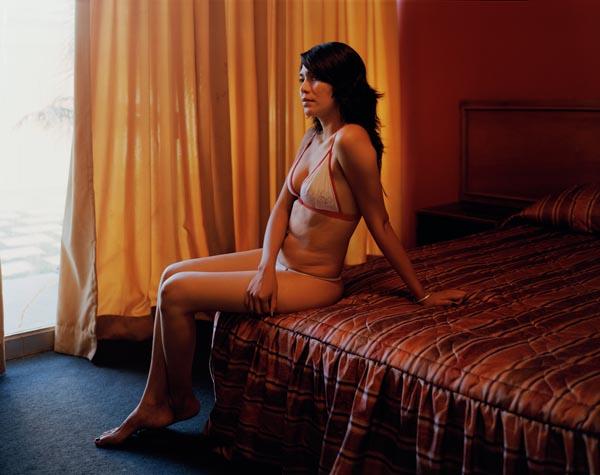 Olinda Jael, Photograph, 14 x 11 inches, 2010, $600