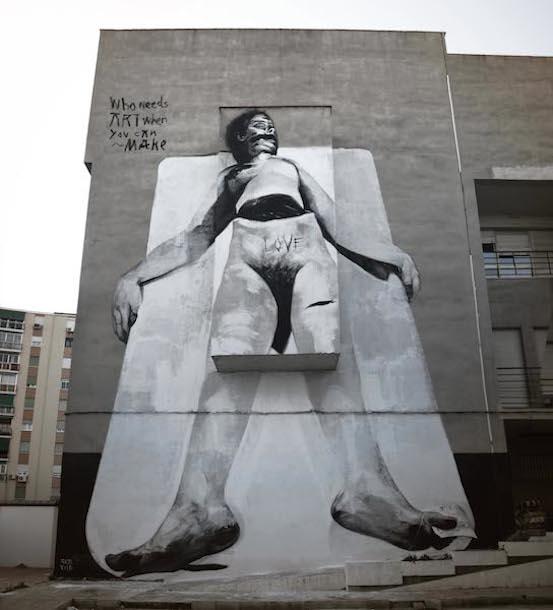 Artwork by Alejandro Dorda Mevs, Miami, USA.