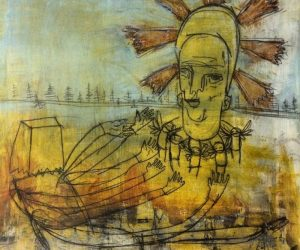Gallery Archives: Paintings & Drawings