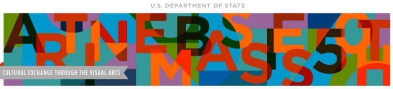 Art in Embassies Logo