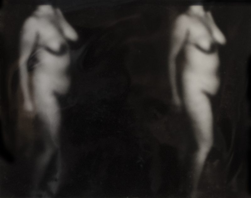 Jules de Niverville (Montreal, Canada), The Athletes Series, Silver Gelatin, 11 x 14  inches, 1996, $300 unframed