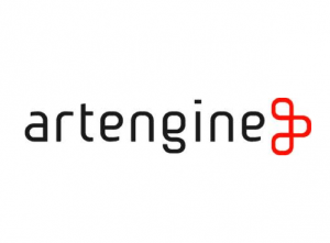 In Partnership with ArtEngine, Ottawa.