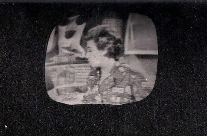 Vintage / Anonymous Silver Gelatin Photograph, Buenos Aires, 1960's, 3.75 x 2.5 inches, $15.