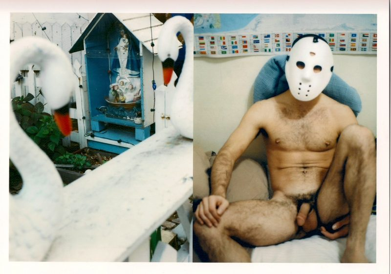 Jules de Niverville, From the Series: Lucky Numbers #39 + #40, 1 of Edition of 10, Digital Photograph, 10 x 8 inches, $250.