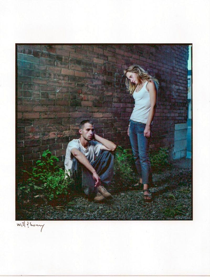 Tony Fouhse (Ottawa, Canada), Will & Sunny, User Series, Photograph, 8 x 10 inches, Signed, $50.