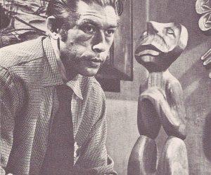 Arthur 'Art' Price, Ottawa, Canada