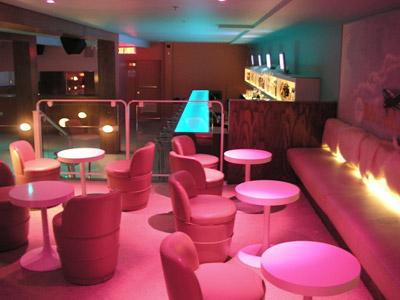 Helsinki Nightclub, Ottawa, Canada.