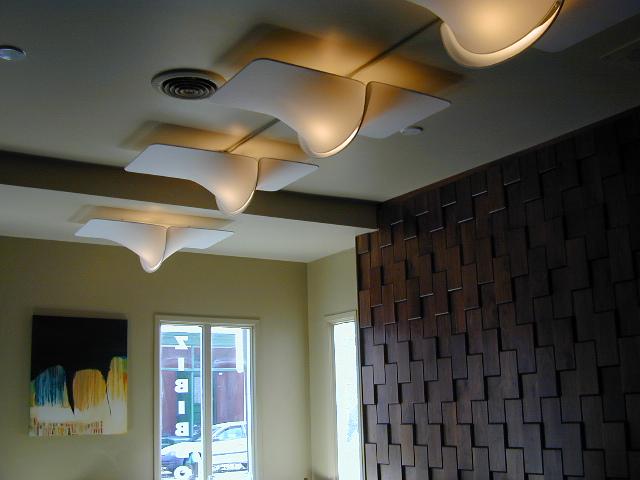 Design Concept: Zibbibo Lounge, Ottawa, 2004.