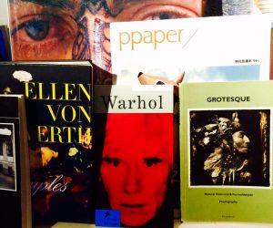 Catalogue & Art Book Archives