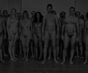 Nude Experiment 2005