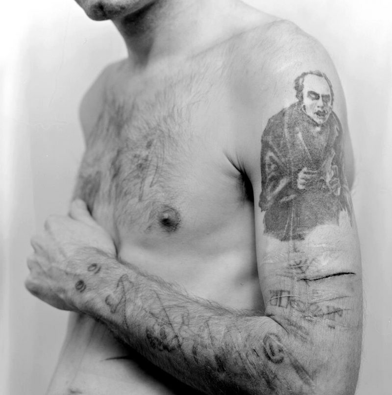 Mitchell William Burton (Ottawa, Canada), Untitled, Photograph, 16 x 20 inches, 2011, $300.