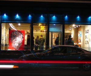 La Petite Mort Gallery 2005-2015