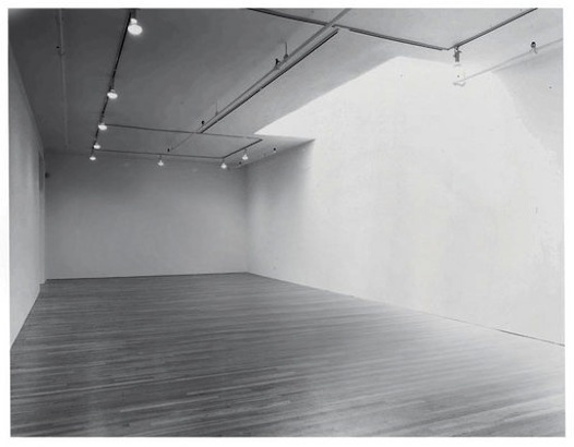 Laurie Parsons (Born 1959), Lorence-Monk Gallery, New York, 1990.