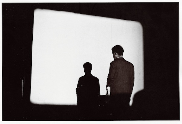 Nam June Paik (1932 - 2006), Zen for film (Fluxfilm n°1), 1964.