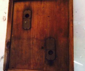Antique Queen Bee Transport Drawer