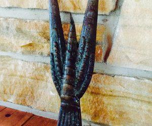 """""""Bird in Flight"""", Art Price, Solid Bronze Sculpture"""