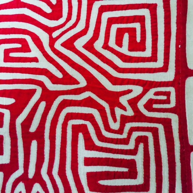 1970's Native Textile Artifact.