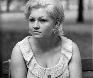 Diane Arbus (New York, USA: 1923-1971)