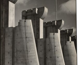 Margaret Bourke-White (New York, USA: 1904-1971)
