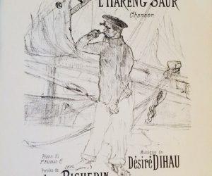 Henri de Toulouse-Lautrec Prints