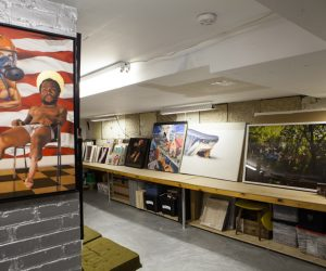 Gallery Underground Ghetto Club