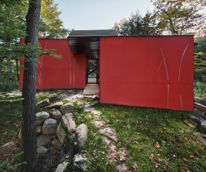 Maheux-Hill Design by Kariouk Associates