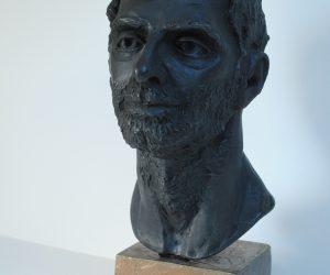 Terry Rooney Sculpture