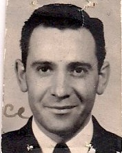 Portrait of Jack Lawrence