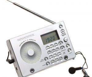 Grundig YB-P 2000 Shortwave Radio