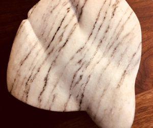 Arthur Price Bird Marble Sculpture
