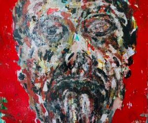 Original Theo Pelmus Painting