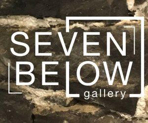 Seven Below Gallery Collaboration